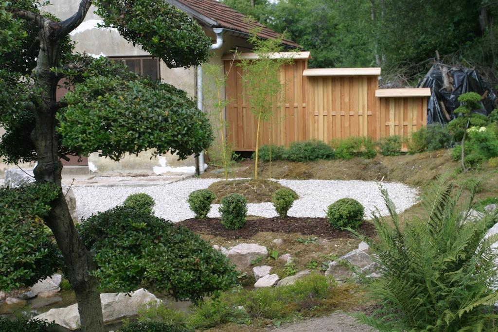 Jardin Lusse 36