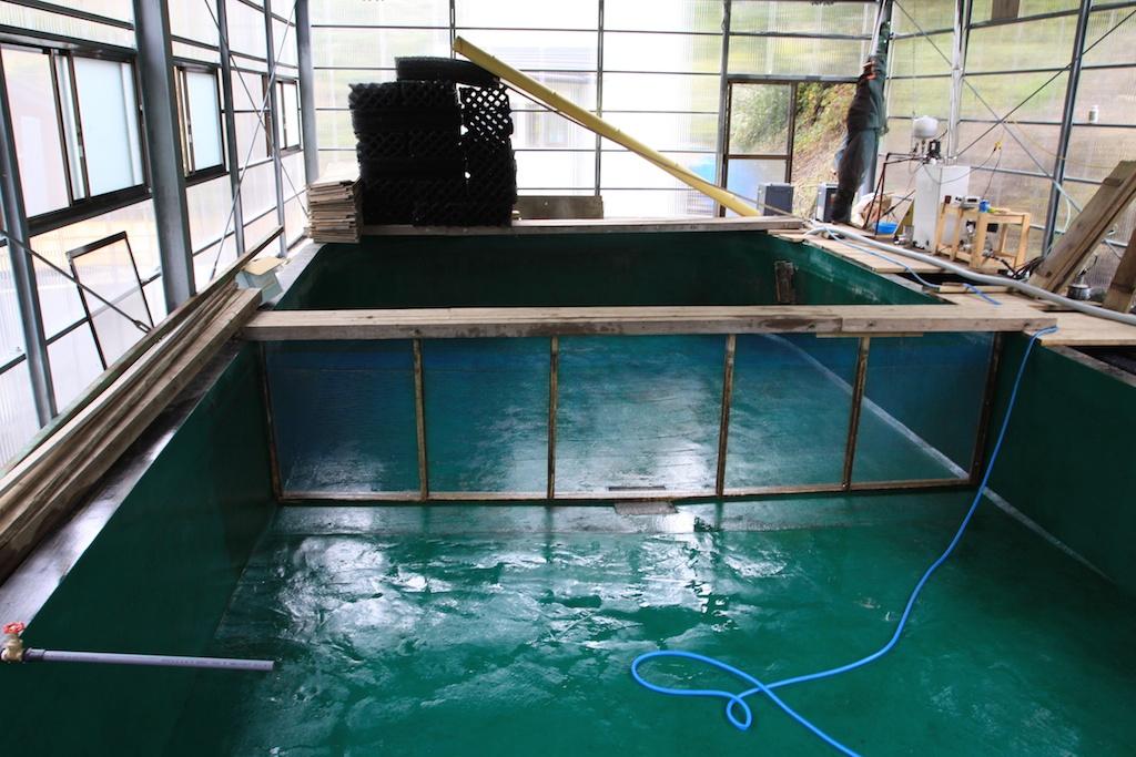 bassin de stockage